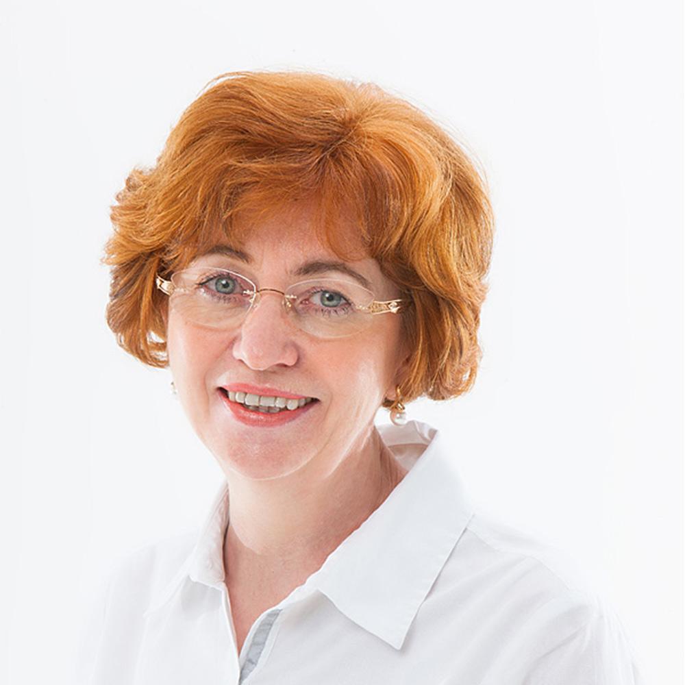 Dr. med. Cornelia Müller