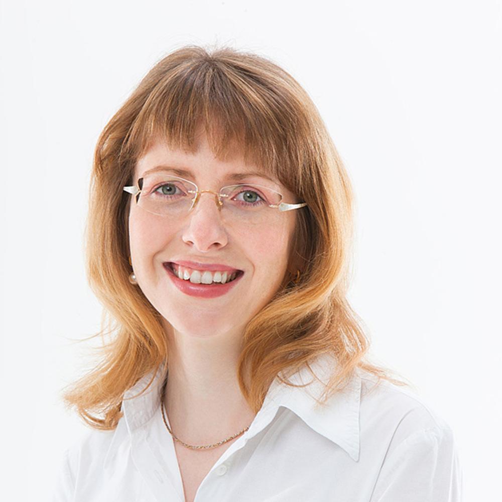 Dr. Ulrike Greinemann