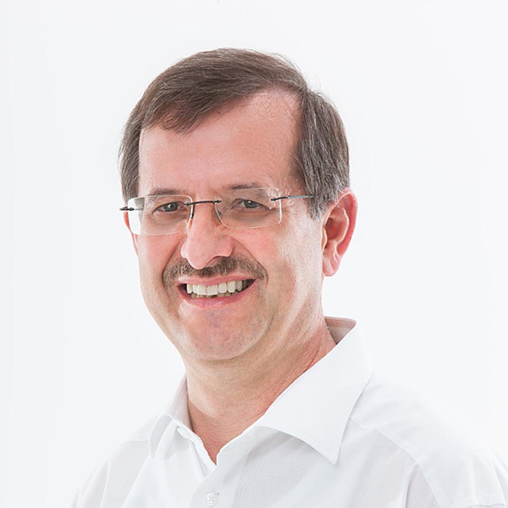 Dr. med. Reinhard Müller