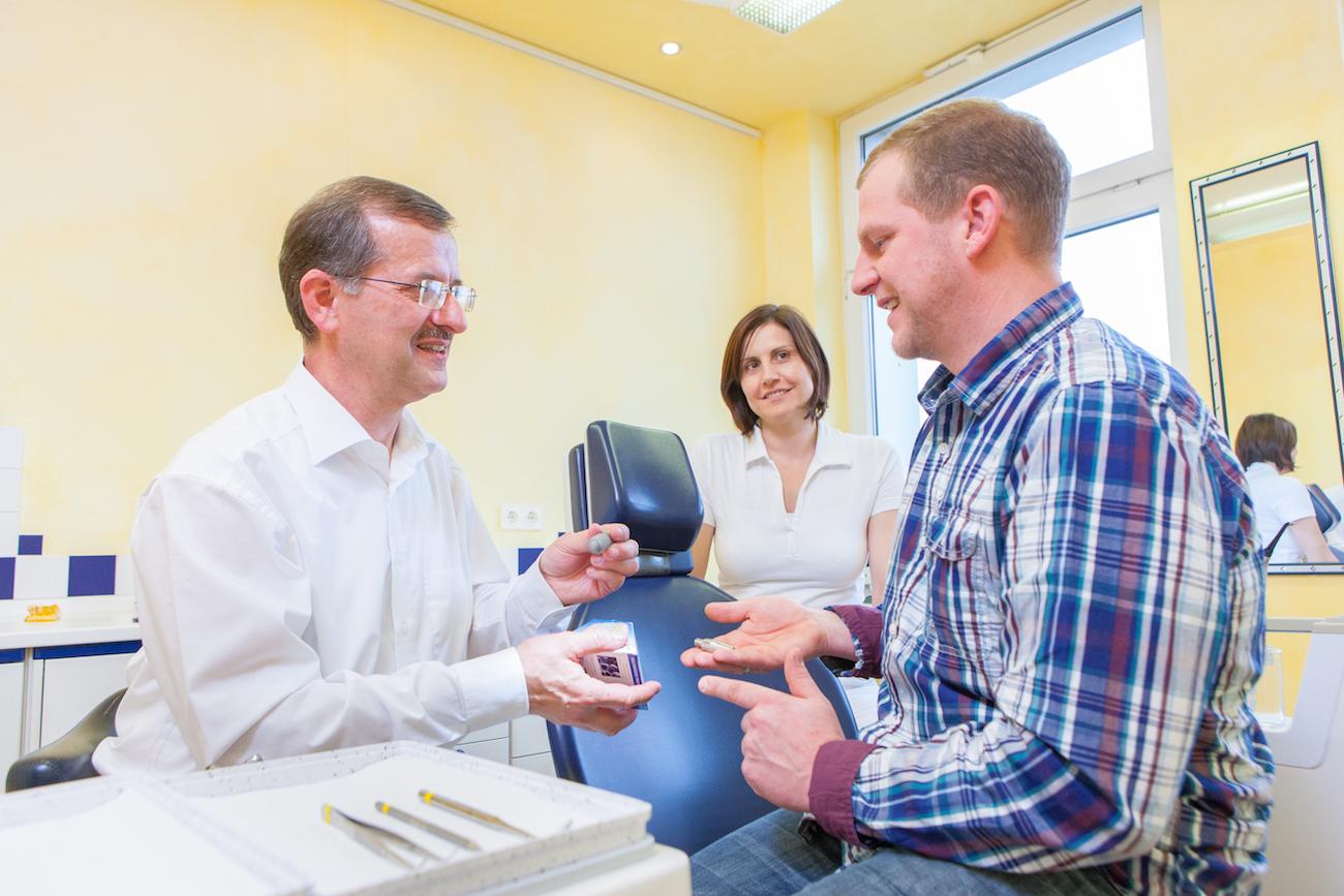 Zahnarzt Dr. Müller Leinefelde-Worbis Eichsfeld